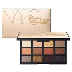NEW : NARS NARSissist Loaded Eyeshadow Palette